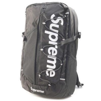 Supreme 17ss backpack