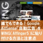 WING(Affinger5)
